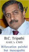 B.C. Tripathi